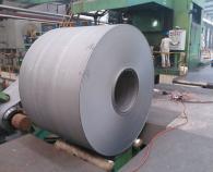 Горячекатаная сталь в рулонах
