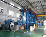 Tin plate production line1-3