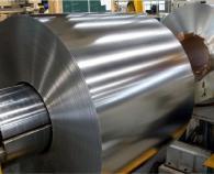 Холоднокатаная сталь в рулонах