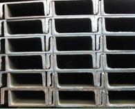 U-типаж швеллерная сталь