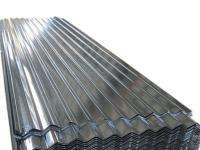 Corrugated steel plate2