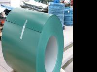 Prepainted galvanized steel coil(PPGI)1
