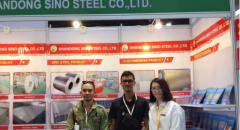 Sino Arrived, 31st Thailand Building Material Expo in 2017