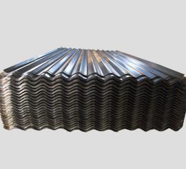 GALVALUME CORRUGATED STEEL PLATE3