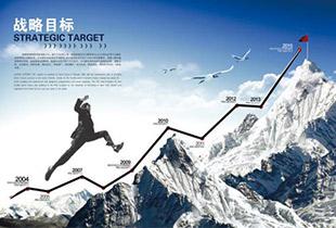 Enterprise Strategic Target