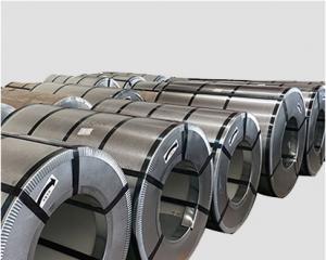 中国钢铁需求上升价格恢复平稳
