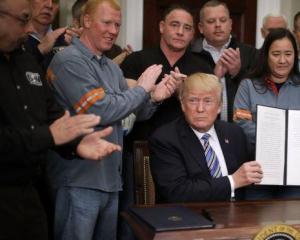 Could Trump tariffs damage US steel?