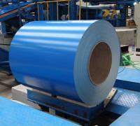 Prepainted Galvanized Steel Coil (PPGI Steel Coil)