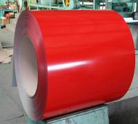 Prepainted Galvalume Steel Coil (PPGL Steel Coil)