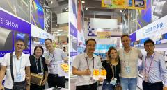 The 126th Canton Fair Ends with Success